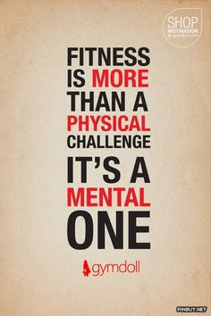 Fitness quote - Fitness, Training, Bodybuilding Quotes