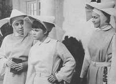 The Flying Nun -- I wonder if Sally Field did just get married to former flame Burt Reynolds.  That's the buzz right now.