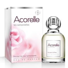 Acorelle Body Mists are light, refreshing fragrances for your whole body.  They are 100% natural, 95% organic, and contain pure vegetable … 9a28eec66e7