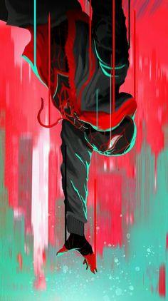 Miles Morales - Ultimate Spider-Man, Into the Spider-Verse , Ultimate Spider Man, Marvel Art, Marvel Heroes, Marvel Avengers, Spiderman Kunst, Spiderman Spider, Spider Man Comic, 2160x3840 Wallpaper, Marvel Wallpaper