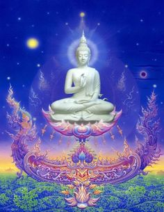 ࿊ Transcendental Buddha ࿊