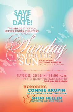 Sunday Under the Sun