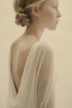 Vestidos de novia (Inspiración) // Wedding dress (Inspiration) Oh! super descubrimiento de la semana, Cortana y sus preciosas novias. #cortana #noviaromantica #noviavintage