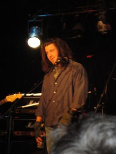 This is #ChristianKane actor, singer, songwriter, stuntman, cook! don't know who to credit for this one