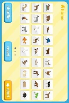 PCS™ Memory Apps ($0.99) app free with 4 memory boards, but each vocabulary set must be purchased for 0.99.