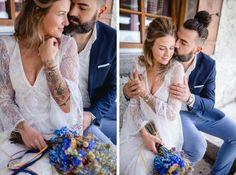 Heiraten in den Bergen – Tipps für deine Berghochzeit Bergen, Wedding Dresses, Claire, Fashion, Getting Married, Celebration, Tips, Nice Asses, Bride Dresses