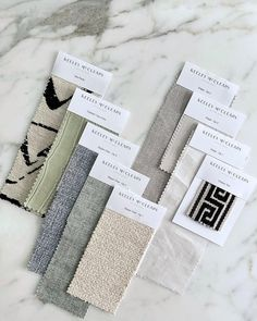Keeley McCleary Interiors sur Instagram : Decisions decisions... Fabric selections sent off to out-of-town Clients today. Formation Photo, Drapery, Interiors, Personalized Items, Fabric, Instagram, Tejido, Tela, Decoration Home