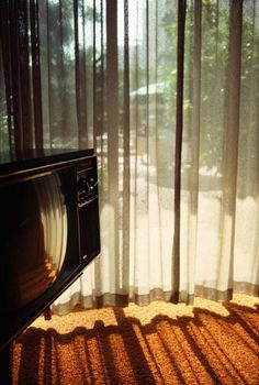 California, USA 1976 by Ernst Haas.