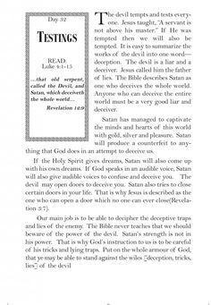 Bishop Dag Heward-Mills Daily Devotional Guide in 2015