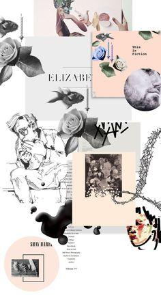 20 New Ideas For Design Illustration Inspiration Layout Layout Design, Design De Configuration, Graphisches Design, Graphic Design Layouts, Graphic Designers, Book Design, Webdesign Inspiration, Layout Inspiration, Graphic Design Inspiration