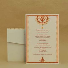 25 Best Thread Ceremony Cards Images On Pinterest Batu Invites