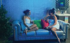 histoire de filles - Forfait spa au SpaMania. St-Boniface, Mauricie. On l'a essayé et on va y retourner!