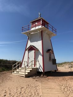 Discover 10 fun things to do in Charlottetown and Prince Edward Island in Canada, with pretty PEI lighthouses, seafood and Anne of Green Gables connections. Travel Stuff, Places To Travel, O Canada, Prince Edward Island, Green Gables, The Province, Summer Travel, Lighthouses, Dream Vacations