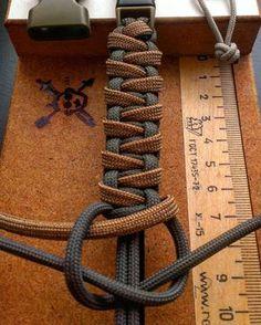 Excellent Free of Charge Macrame bracelets paracord Concepts Spektakulär # # hostname Paracord Braids, Paracord Knots, Rope Knots, Macrame Knots, Paracord Bracelets, Macrame Bracelets, How To Braid Paracord, Knot Bracelets, Survival Bracelets