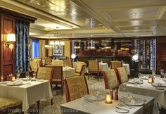 ncl_Epic_Rsrnt_LeBistro2. specialty dining french restaurant