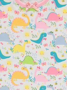 2 Pack Dinosaur Print Pyjamas, read reviews and buy online at George. Shop from our latest range in Kids. Whether they T-rex's or Triceratops's, any mini din...