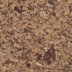 Harvest Brown Granite. A hint of natural beauty in your kitchen granite countertops in Kansas City.  www.granitetopskc.com