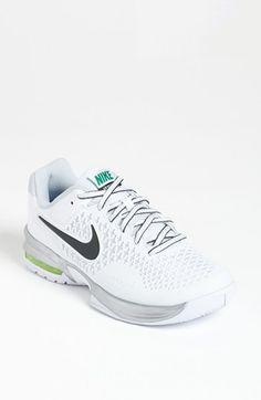 Nike 'Air Max Cage' Tennis Shoe ...