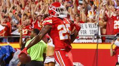 Jamaal Charles, Sam Bradford, Justin Forsett updates alter fantasy football draft strategy, rankings  After a recent rash of high-profile trades (Sam Bradford), injury updates (Jamaal Charles, Carlos Hyde, Matt Jones, Thomas Rawls, Jimmy Graham, Tyler Eifert), and cuts (Justin Forsett), fantasy owners might want to wait to finalize their rankings ... #SamBradford http://rock.ly/tbhea