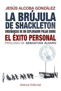 Este libro trata sobre el éxito basado en la expedición Endurance, la formidable aventura que el explorador polar y su tripulación vivieron tras quedar su barco atrapado y destruido por el hielo de la Antártida. Aún hoy, un siglo después de esta increíble hazaña, seguimos preguntándonos cómo, ante la atónita mirada del mundo entero, todos ellos regresaron sanos y ... http://www.jesusalcoba.com/la-brujula-de-shackleton…