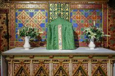 St. Giles Cheadle