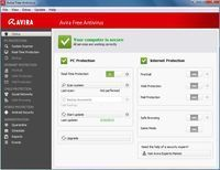 Best Free Antivirus Software Updated 24. July 2014 - 14:56 by Chiron