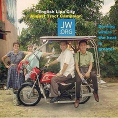"""tj-archivo: """"Filipinas.Moto para 4 publicadores. """""""