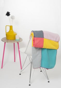New collection PT, wonenmetLEF