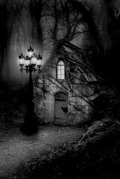 """ Otherworldly Home by ClintonKun Ƹ̴Ӂ̴Ʒ """
