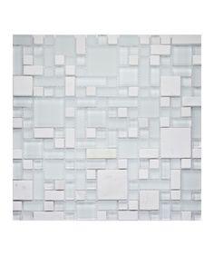 Orion White Modular Mix | Topps Tiles