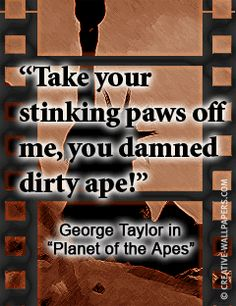 Google Image Result for http://www.creative-wallpapers.com/mmwallpapers/greeting-science-fiction-movie-quotes-planets-of-the-apes.gif