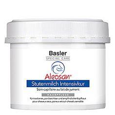 Basler Aleosan Stutenmilch Intensivkur 500 ml