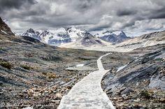 Glaciar Pastoruri, Huaraz, Peru