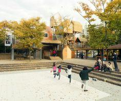 Open House [ Anyang , Corea del sur ] /// Raumlabor