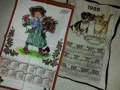 Kuvahaun tulos haulle kalenteripyyhkeet