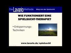 Spielsucht 3 Spielsucht Therapie http://lavario.de/spielsucht-therapie
