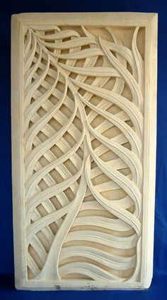Wholesale from Bali: Stone Carvings -- Wall Plaques -- Carved Limestone Wall Plaque -- Also available in custom sizes. -- STCP-0031 by Indonesia Export