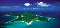 Great Keppel Island  Holiday Village - Geoff