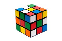 The Rubik's cube was invented in the 70's. SO many wasted hours! Lol