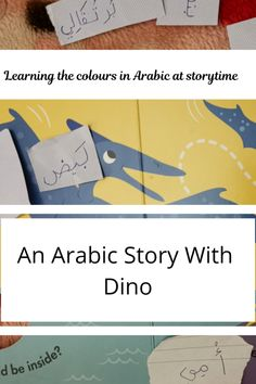 795 Best Arabic Learning for non-natives images in 2019