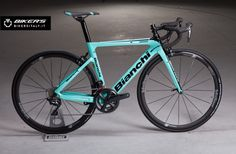 BIANCHI ARIA Master the elements INTRODUCING THE NEW ARIA ULTIMATE AERODYNAMIC PERFORMANCE OBJECTIVE The Bianchi ARIA is a fast performance-oriented aero road bike. Built for