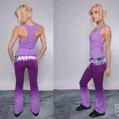 BootyFits.com by Yanina Sportswear -, womens exercise clothing, womens Activewear