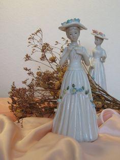 porcelaine figurines