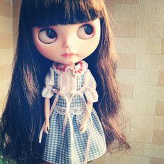 .@susieray923 | #blythe #doll | Webstagram