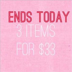 Bundle deal Bundle any items with stars in the title 3 for 33$. Everything else is 30% off acacia swimwear Other