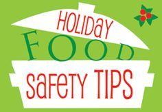 Kathy Glass talks about food safety challenges during the holiday season and what you can do to manage the risk of food-borne illness.