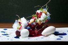 """#Créativité Jordan Kahn's """"Strawberry"""" at XIV"""