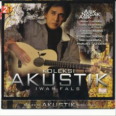 """""""Kumenanti Seorang Kekasih"""" by Iwan Fals was added to my Jogjakarta playlist on Spotify"""