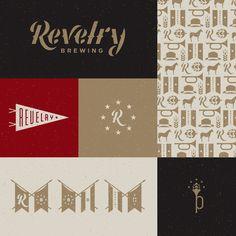 Revelry Brewing by Jay Fletcher