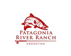 Logo Design for Luxury Fly Fishing Ranch in Patagonia by designer-98